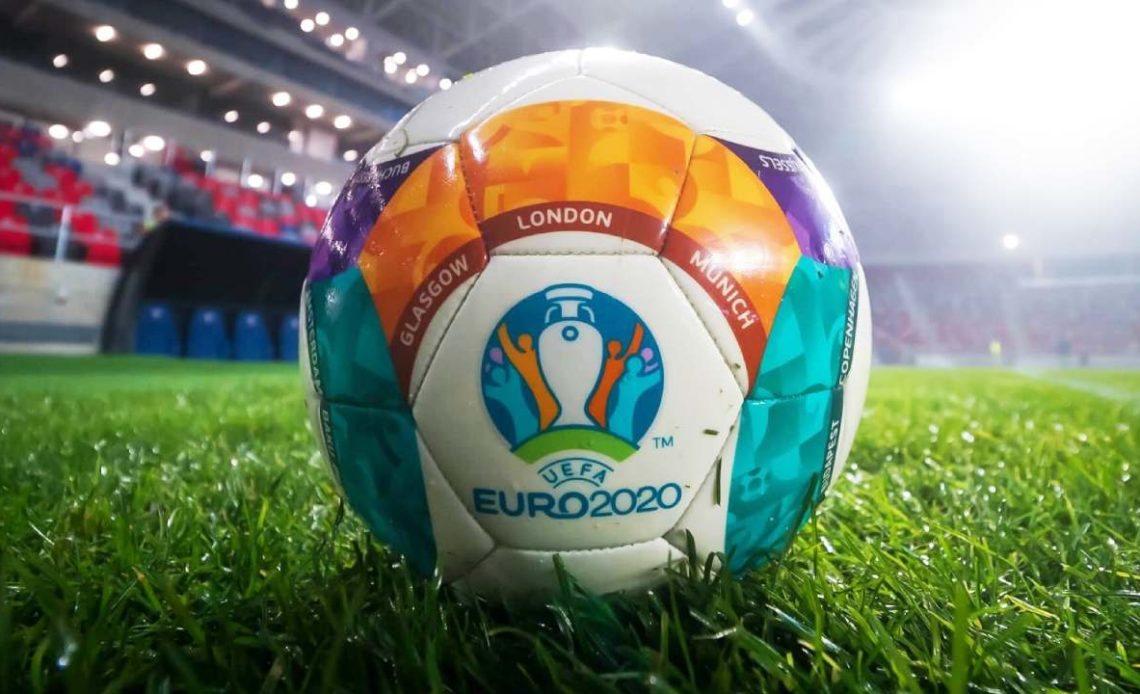 euro 2020 sorare