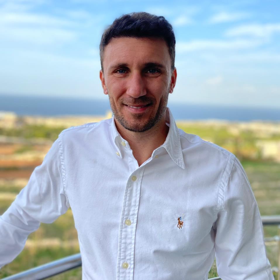 Danilo Vaccalluzzo