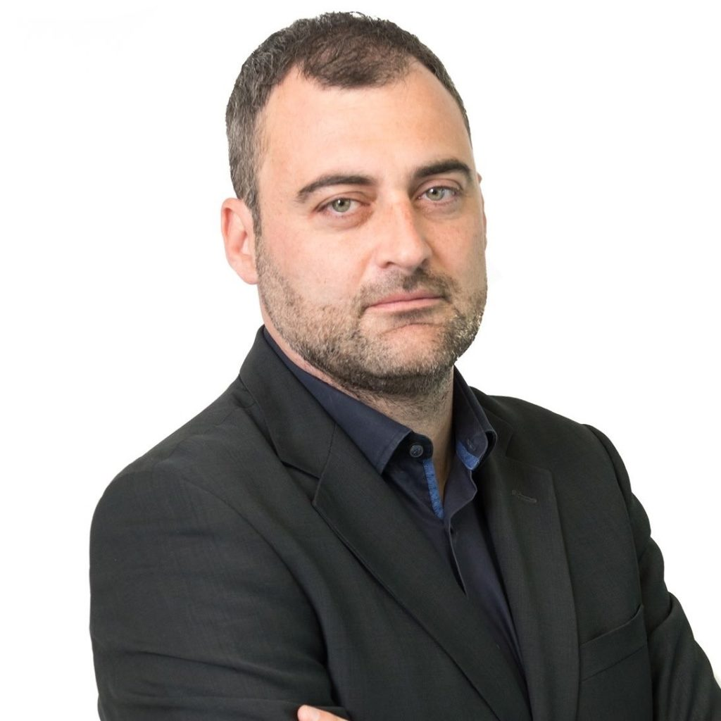 Cristiano Blanco
